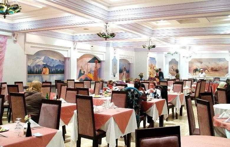 Imperial Holiday Marrakech - Restaurant - 6