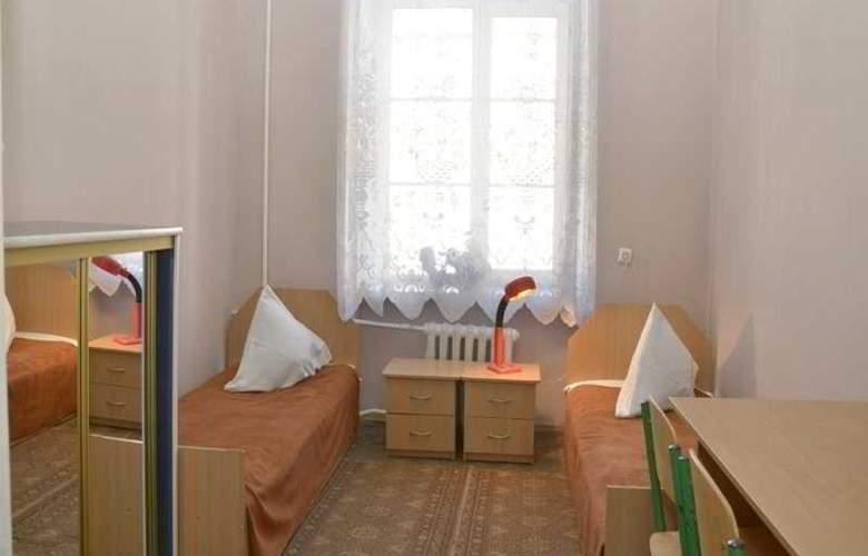 Hostel of Musical School - Room - 2