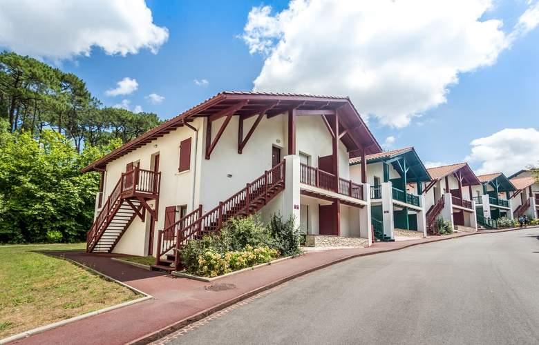 Residence Iratzia - Hotel - 6