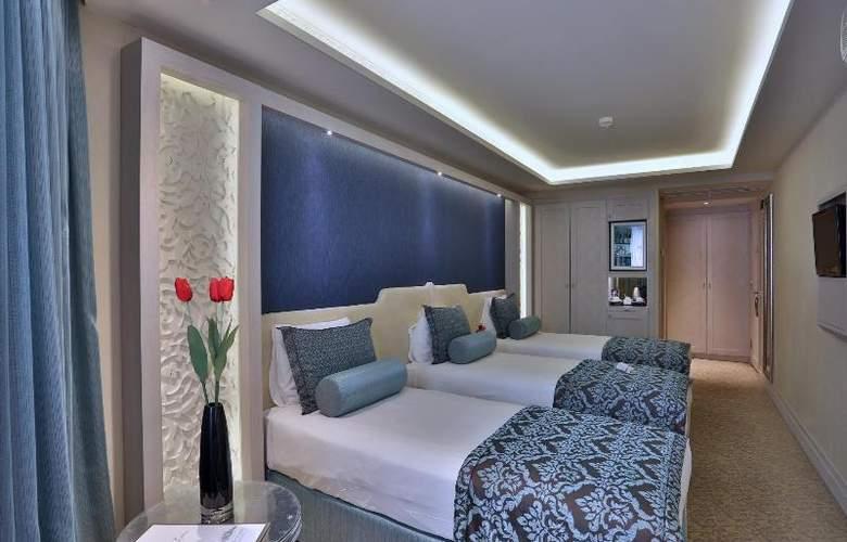 Zurich - Room - 28