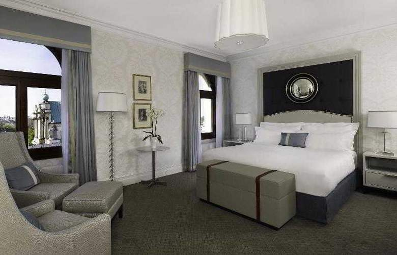 Bristol a Luxury Collection Hotel - Room - 9