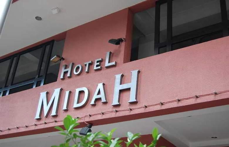 Midah Kuala Lumpur - Hotel - 9