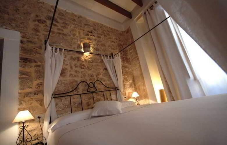 Can Simo Petit Hotel - Room - 9