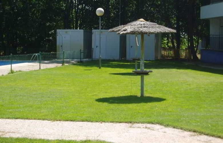 Manzanares - Pool - 18