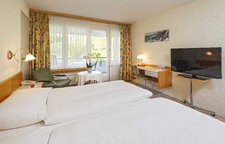 Zur Therme Swiss Quality Hotel - Room - 5