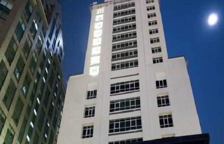 Fraser Place Kuala Lumpur - Hotel - 6