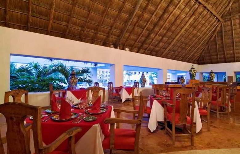 Oasis Tulum - Restaurant - 7
