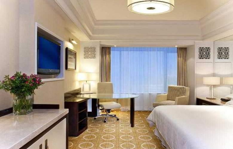 Sheraton - Hotel - 34