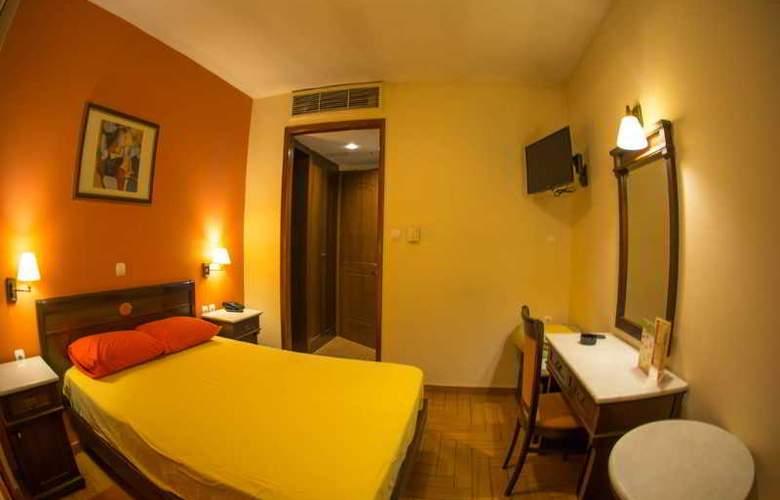 Hotel Chris - Room - 2