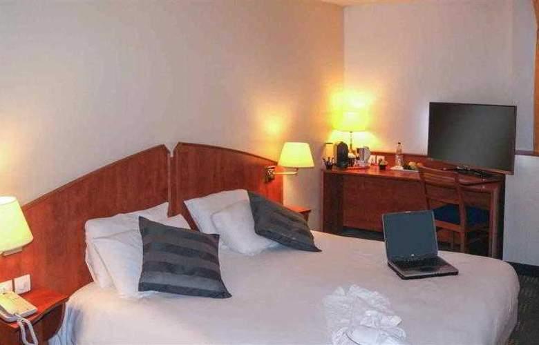 Mercure Evry Lisses - Hotel - 11