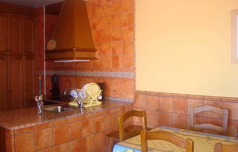 Apartamentos Vista Suites Peñiscola 3000 - Hotel - 2
