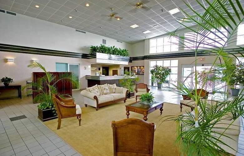 Beachcomber Beach Resort & Hotel - General - 3