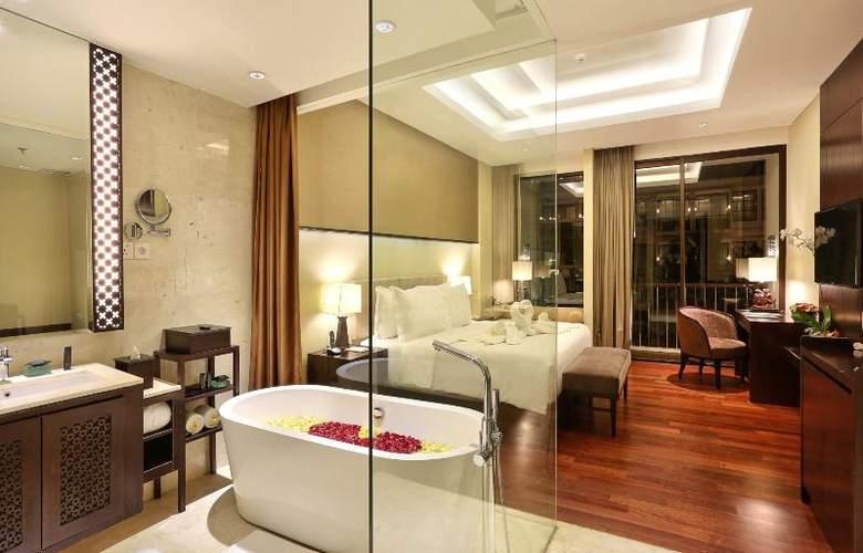 Bali Nusa Dua Hotel & Convention - Room - 12
