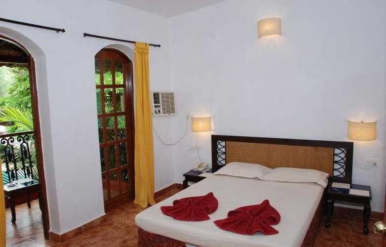 Seabreeze Resort - Room - 0
