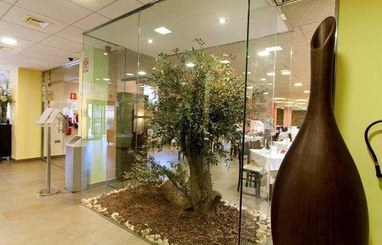 Nubahotel Vielha - Restaurant - 5