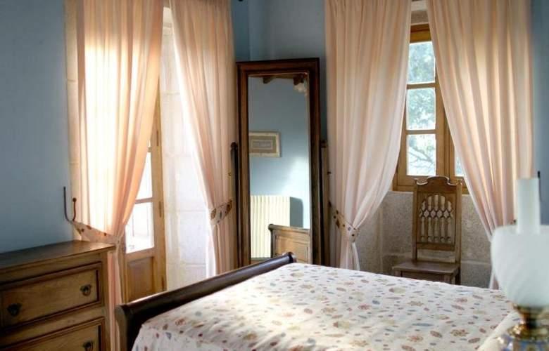 Pazo do Rio Hotel & Apartamentos - Room - 8