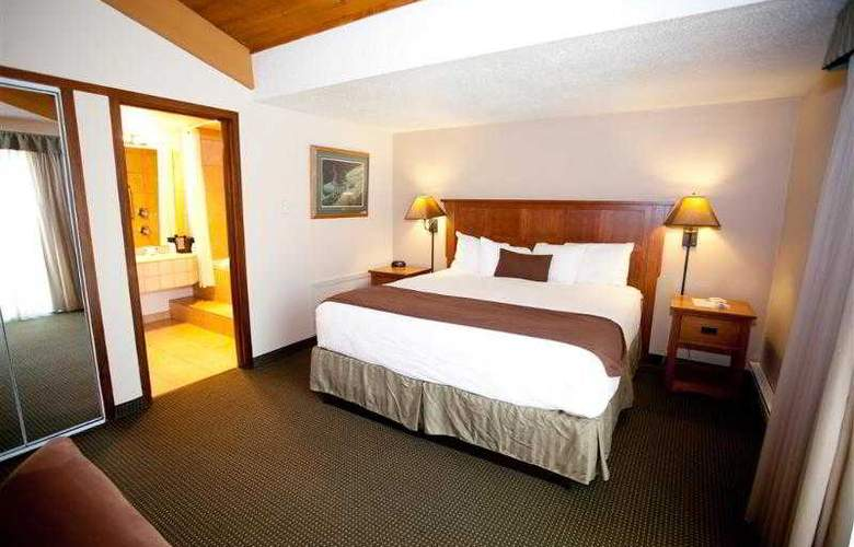 Best Western Sheridan Center - Hotel - 44