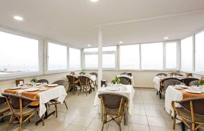 Casa Mia Hotel - Restaurant - 25
