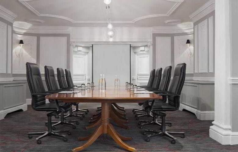 Le Meridien Piccadilly - Room - 41