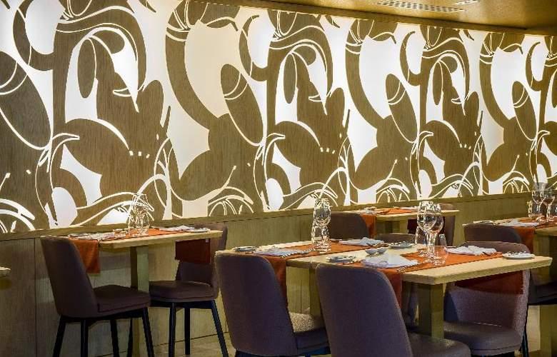 Occidental Lisboa - Restaurant - 17