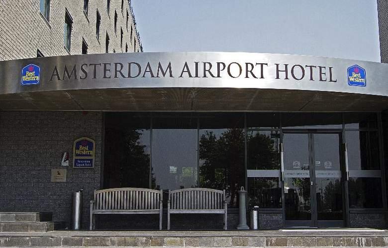 Best Western Amsterdam Airport - Hotel - 0