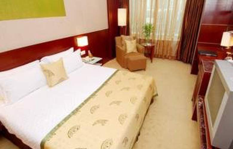 Best Western Pudong Sunshine - Room - 5
