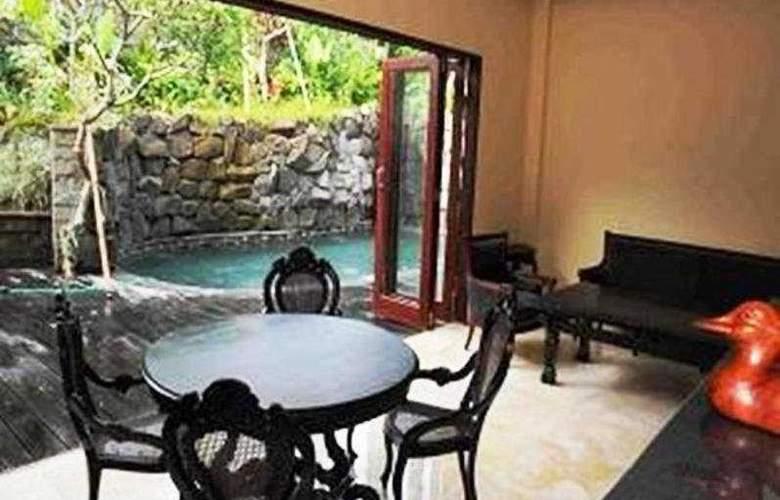 The Genah Villa Canggu - Room - 6