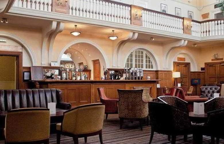 Best Western Chilworth Manor Hotel - Hotel - 46