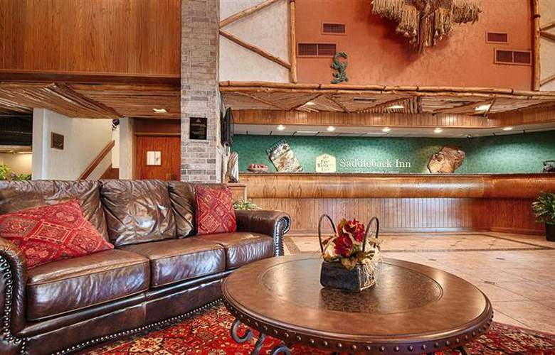 Best Western Saddleback Inn & Conference Center - General - 76