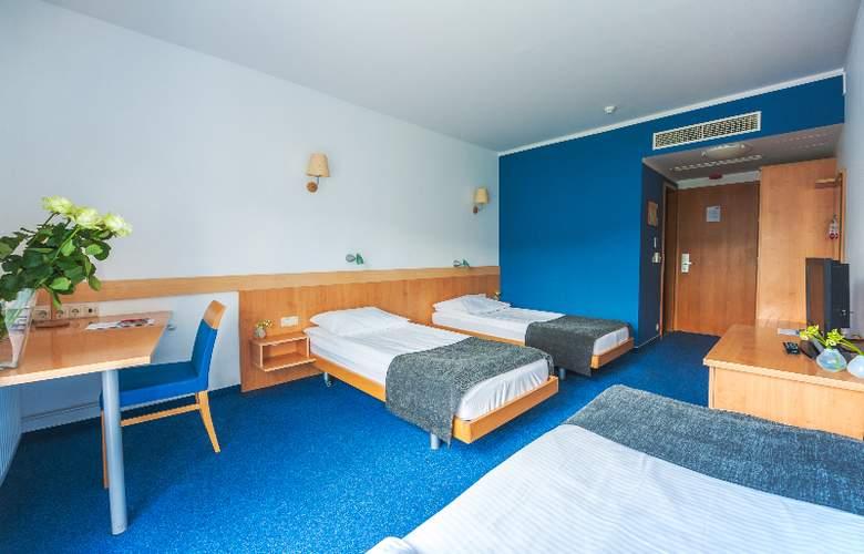 Hotel M - Room - 1