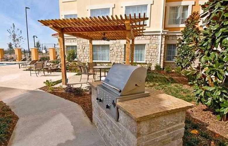 Residence Inn Abilene - Hotel - 15