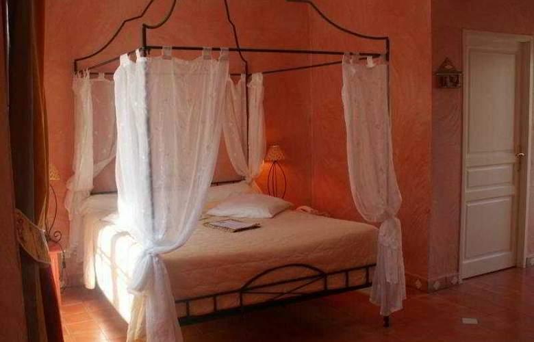 Le Cilaos - Room - 3