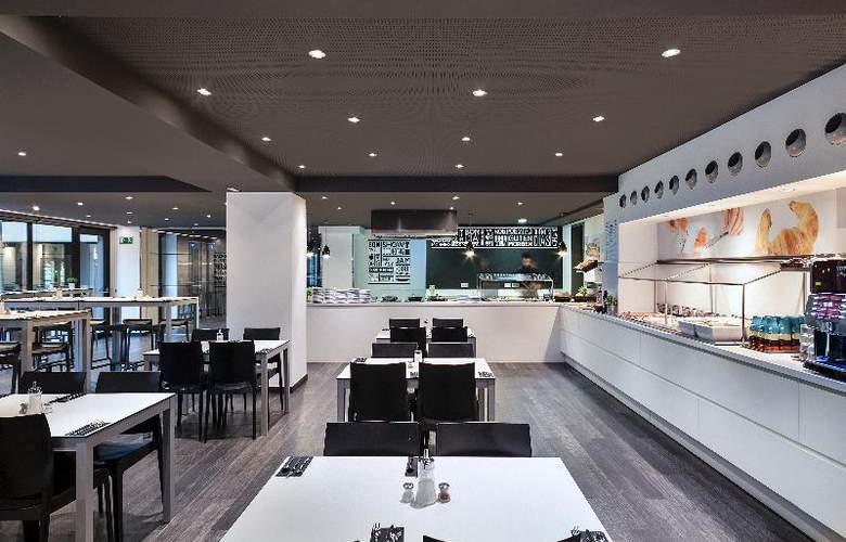 Andante - Restaurant - 29