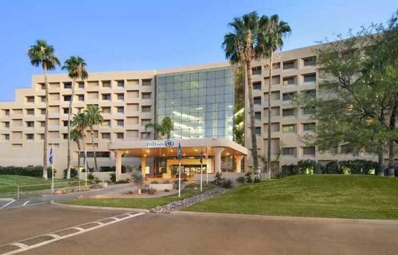 Hilton Tucson East - Hotel - 0