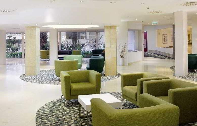 Holiday Inn Algarve - General - 3