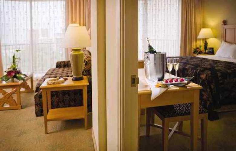 Embassy Suites - Waikiki Beach Walk - Hotel - 14