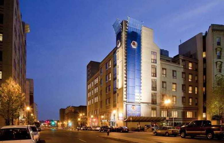 Doubletree Hotel Downtown - Hotel - 0