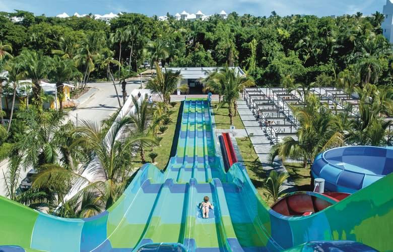 Riu Naiboa - Pool - 16