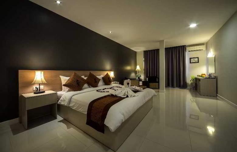 Asia Tune Hotel - Room - 10