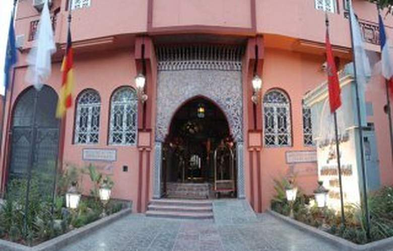 Moroccan House - Hotel - 0