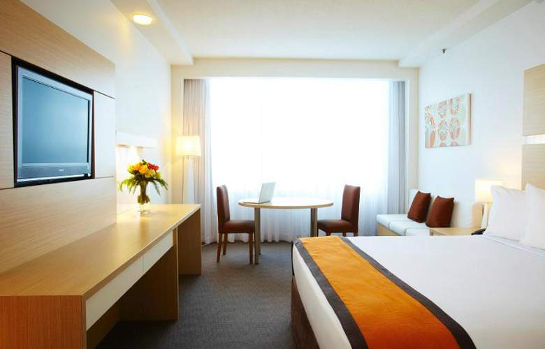 Jupiters Townsville Hotel and Casino - Room - 3