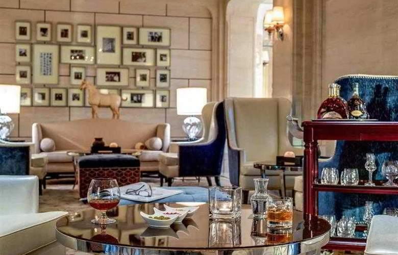 Sofitel Legend Peoples Grand Hotel Xian - Hotel - 64