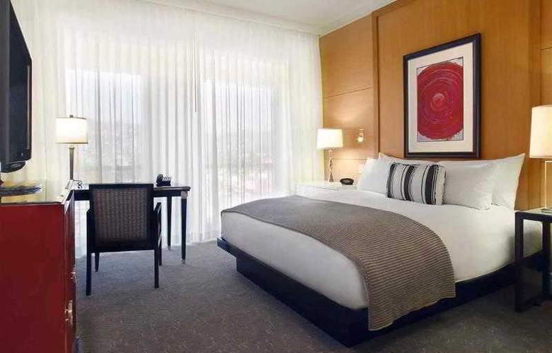 Sofitel Los Angeles - Hotel - 3
