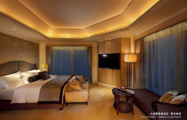 Conrad Dalian - Room - 24
