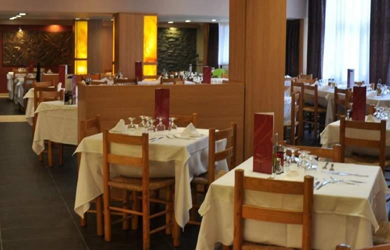Evenia Monte Alba - Restaurant - 23