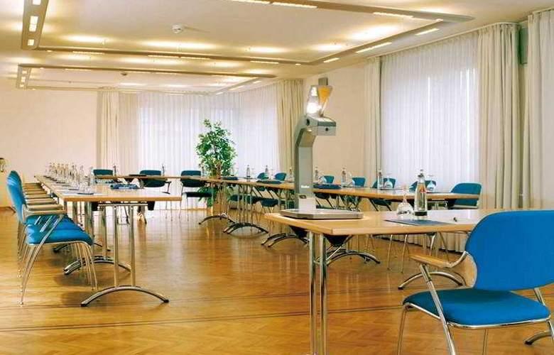 Derag Livinghotel Berlin Mitte - Conference - 5