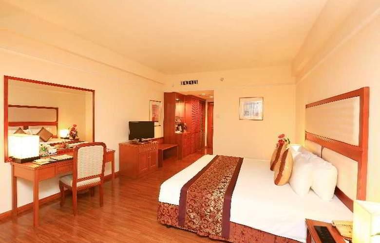 Ramana Hotel Saigon - Room - 17