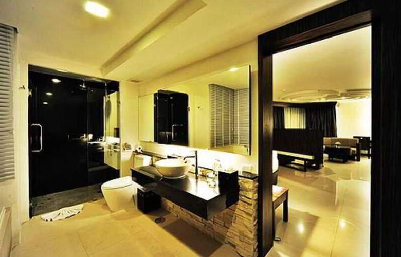 Floral Hotel Chaweng Koh Samui - Room - 14