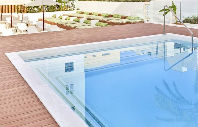 HM Dunas Blancas - Pool - 3