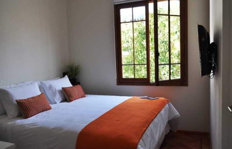 Casadetodos B & B Boutique - Room - 3